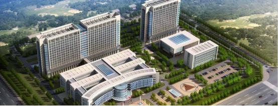 华为助力鄄城县人民医院打造数字化医院